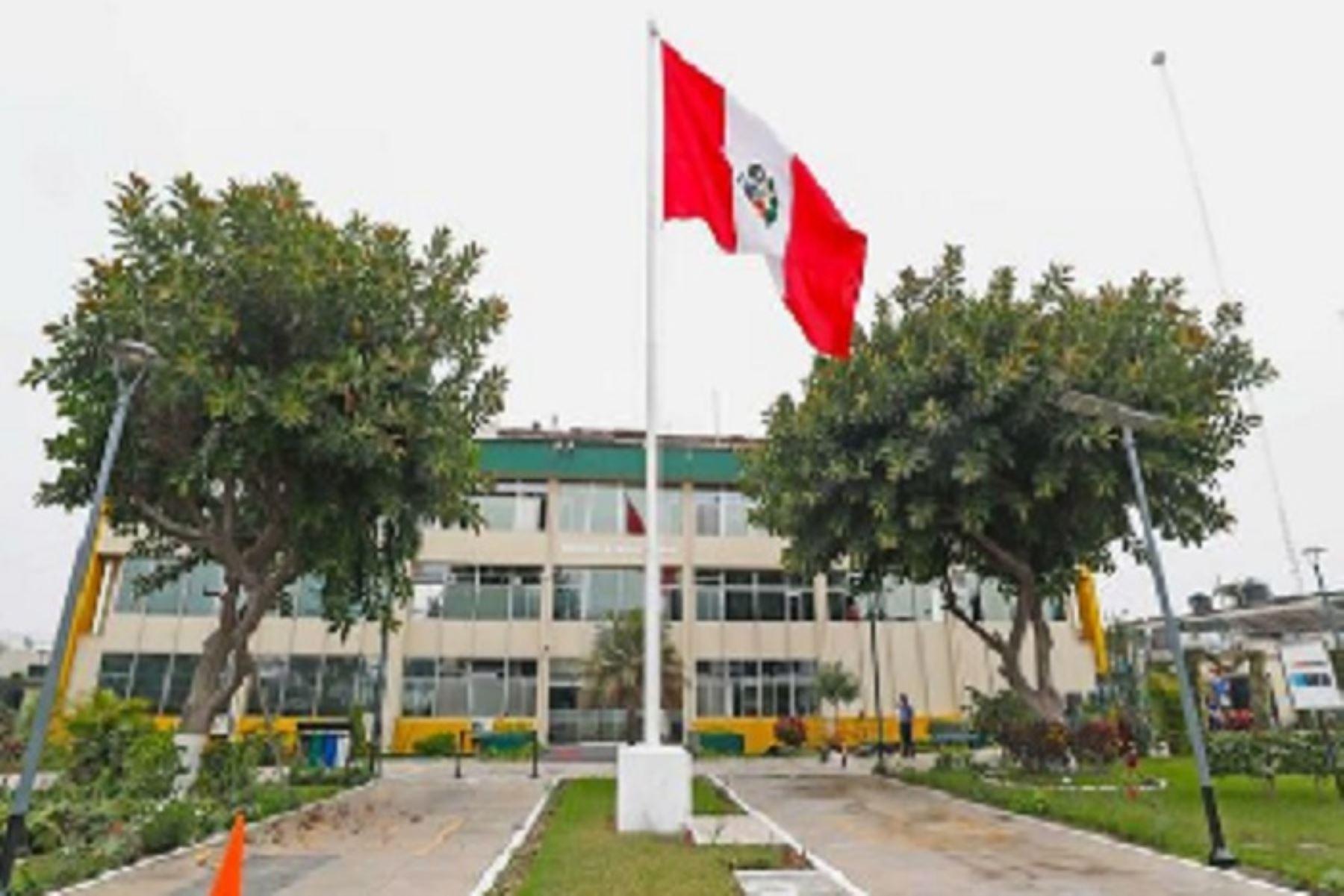 El Ministerio de Energía y Minas lamenta intempestivos cambios de sede en reunión programada en Chumbivilcas. ANDINA/Difusión