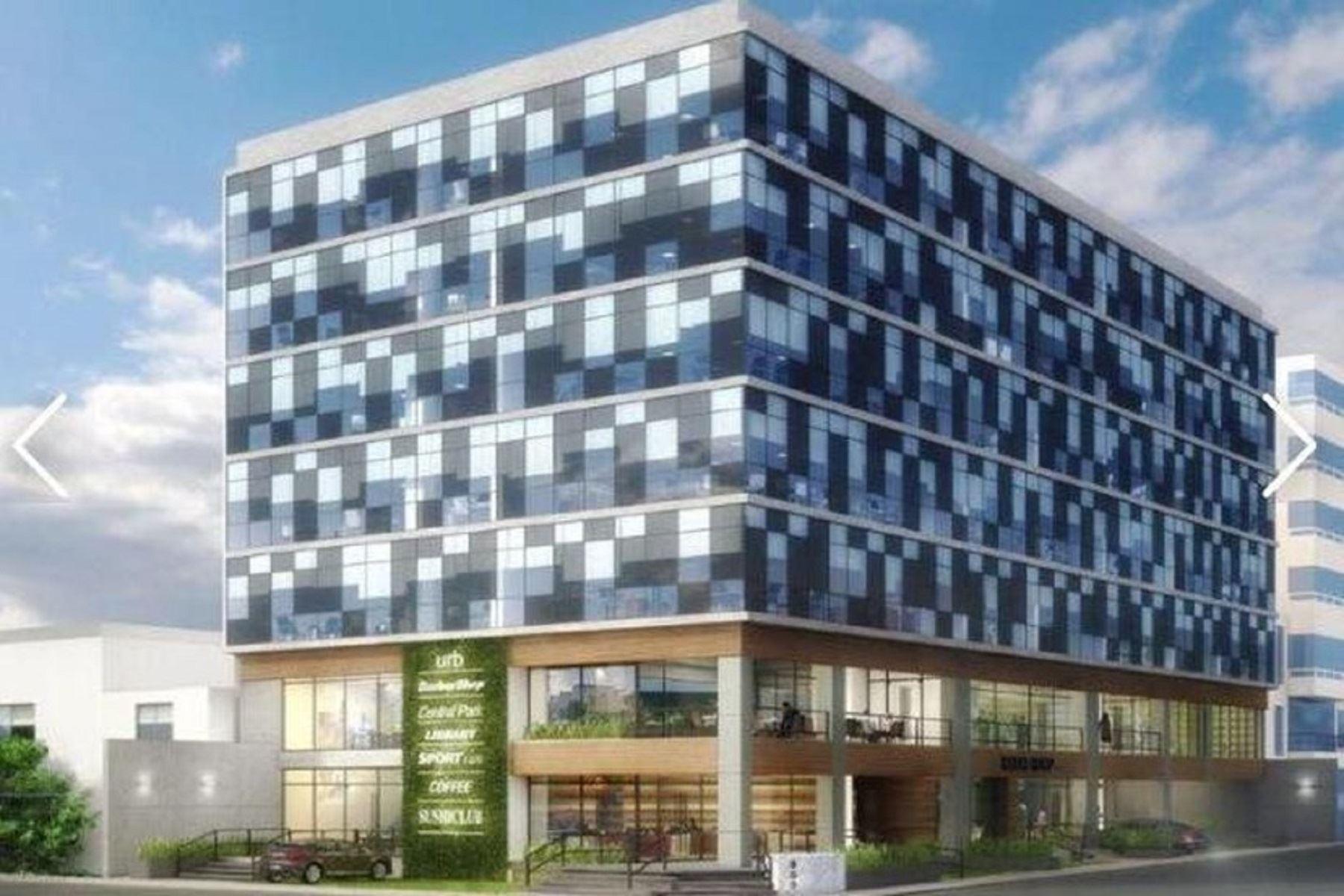 Miraflores permitirá construcción de tiendas en edificios multifamiliares. Foto: municipalidad de Miraflores.