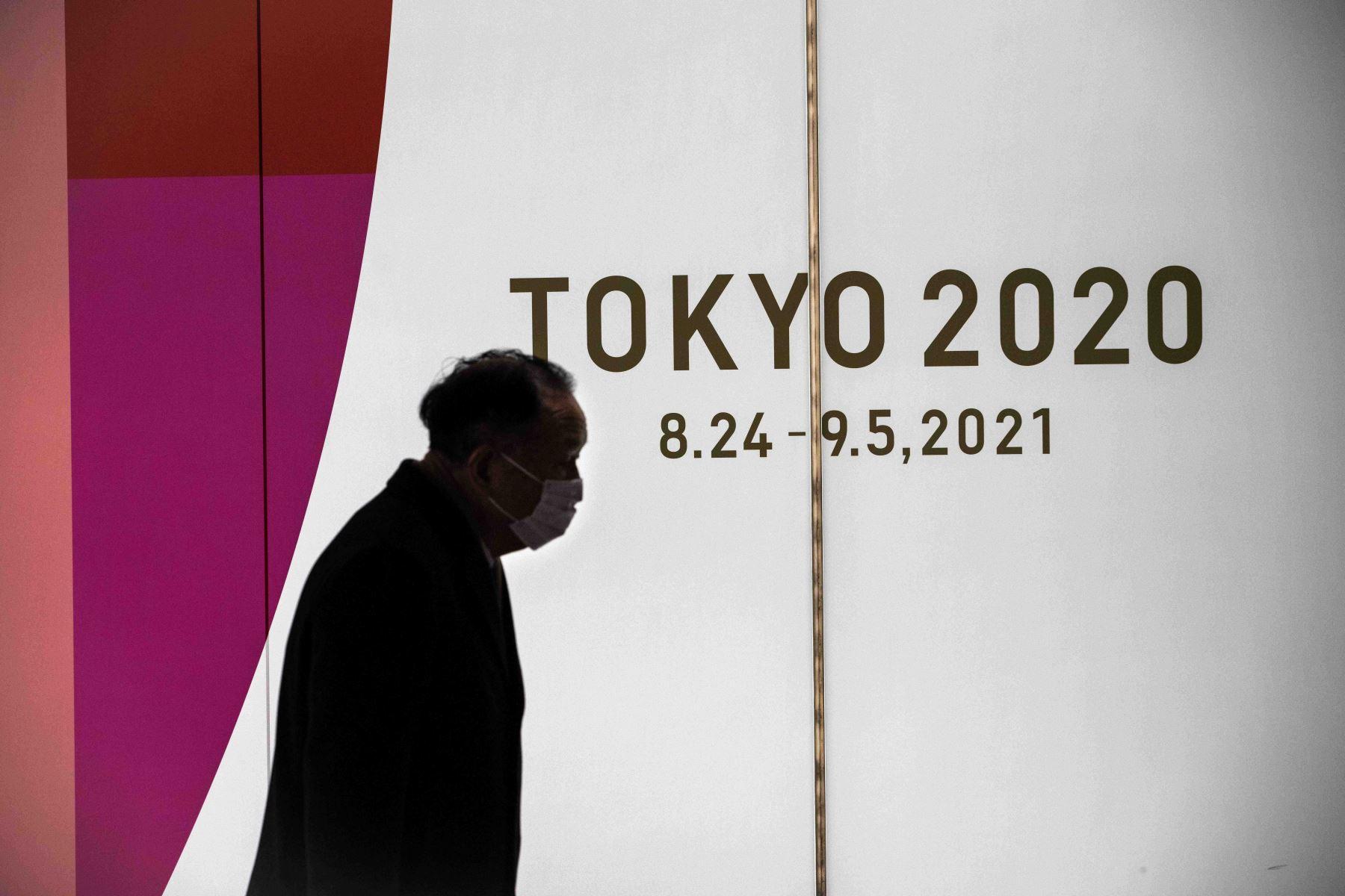 Los Juegos Olímpicos Tokio 2020 previstos para este verano, pero puestos en duda por rumores sobre su posible cancelación, van camino a convertirse en los más caros de la historia. Foto: AFP