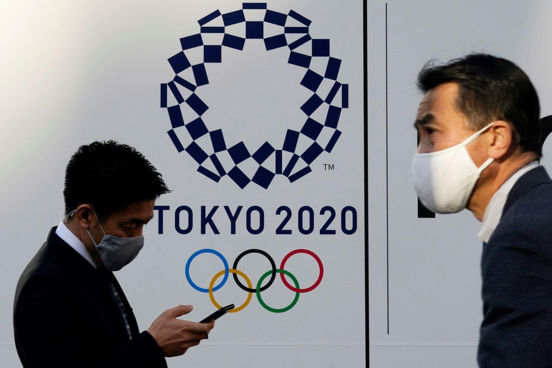 Los Juegos Olímpicos Tokio 2020 previstos para este verano, pero puestos en duda por rumores sobre su posible cancelación, van camino a convertirse en los más caros de la historia. Foto: EFE