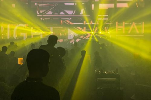 Wuhan, cuna de la pandemia, al ritmo de las discotecas a un año de su confinamiento