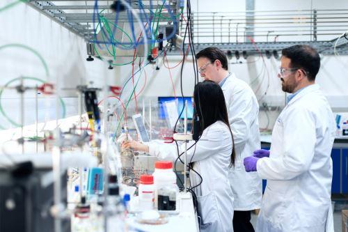 Concytec ofrece becas de doctorado en ciencias de la vida. Foto: Cortesía.