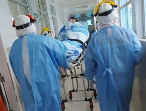 Puno advierte que ya no cuenta con camas UCI disponibles debido al incremento de casos de coronavirus (covid-19) en dicha región. ANDINA/Difusión