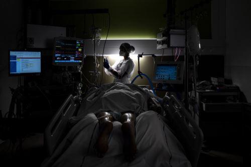 El mundo cruza el umbral de los 100 millones de casos de covid-19