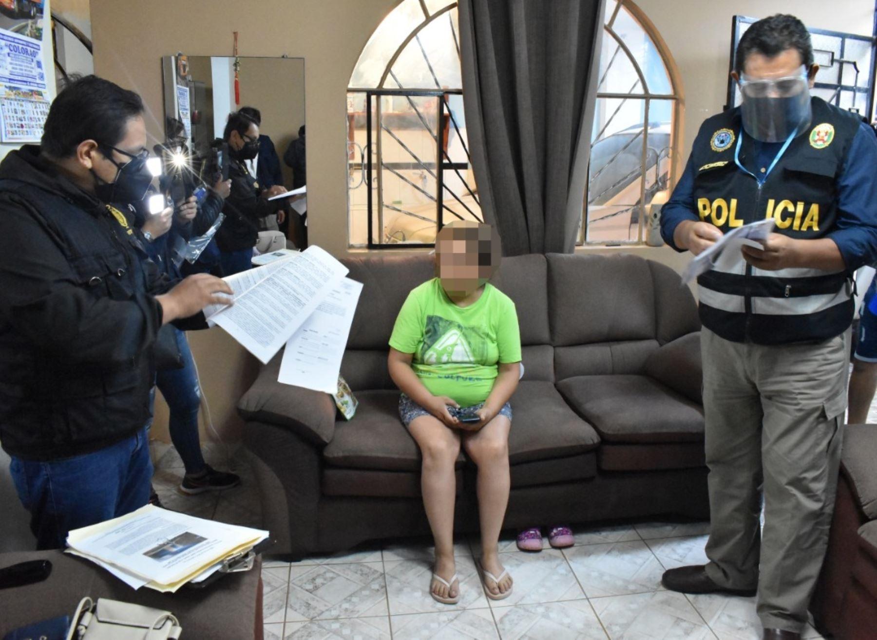 Fiscalía ejecuta megaoperativo anticorrupción en provincia limeña de Huaura e interviene diversas viviendas vinculadas a funcionarios y proveedores de la Municipalidad de Huaura. ANDINA/Difusión