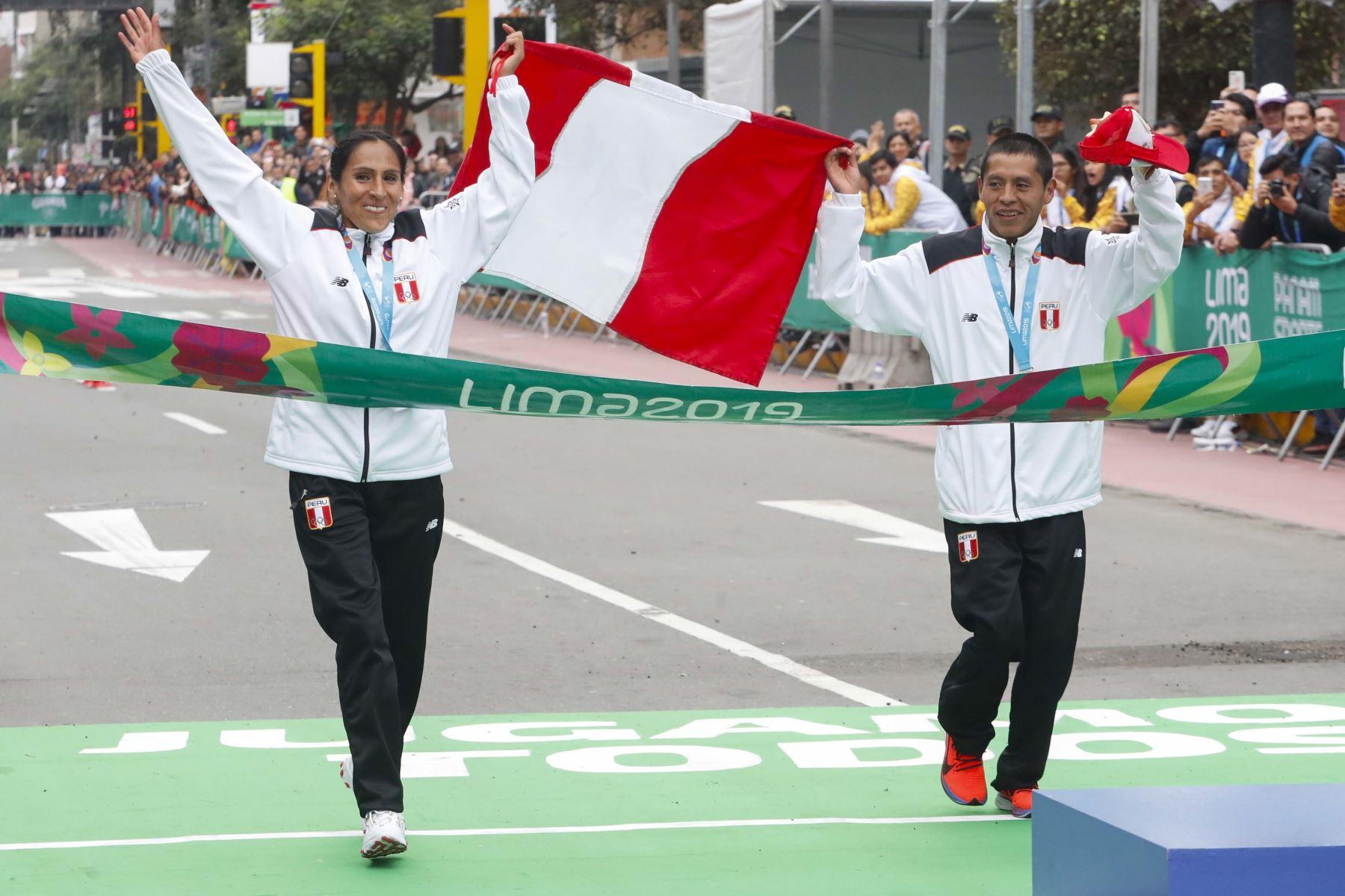 Perú competirá los Juegos Olímpicos Tokio 2020 con 34 deportistas