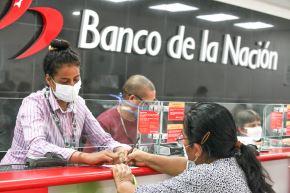 Banco de la Nación (BN). Foto: ANDINA/Difusión
