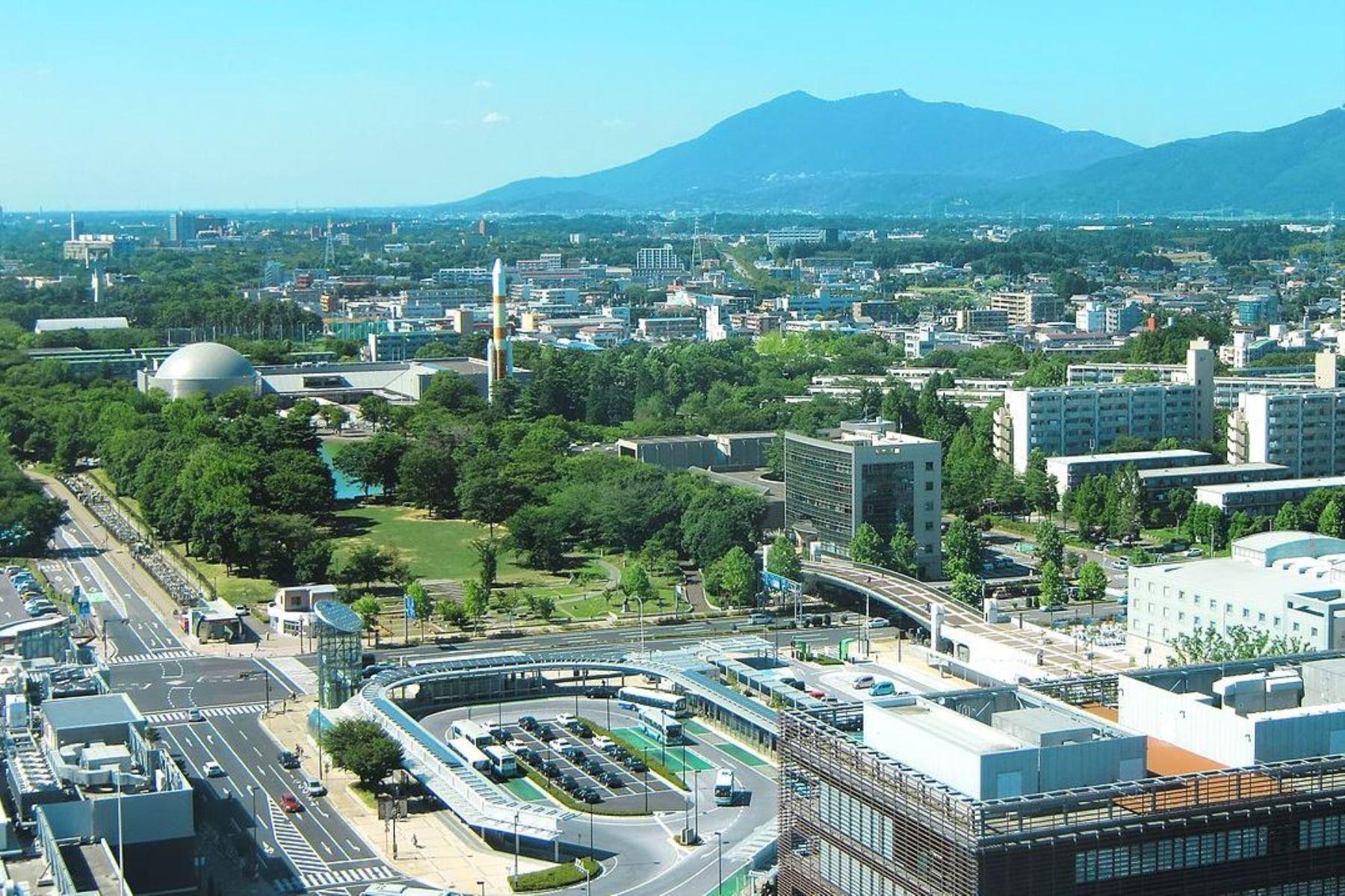 San Marcos ya cuenta con oficina en Japón para intercambio de estudiantes y docentes. Foto: ANDINA/Internet.