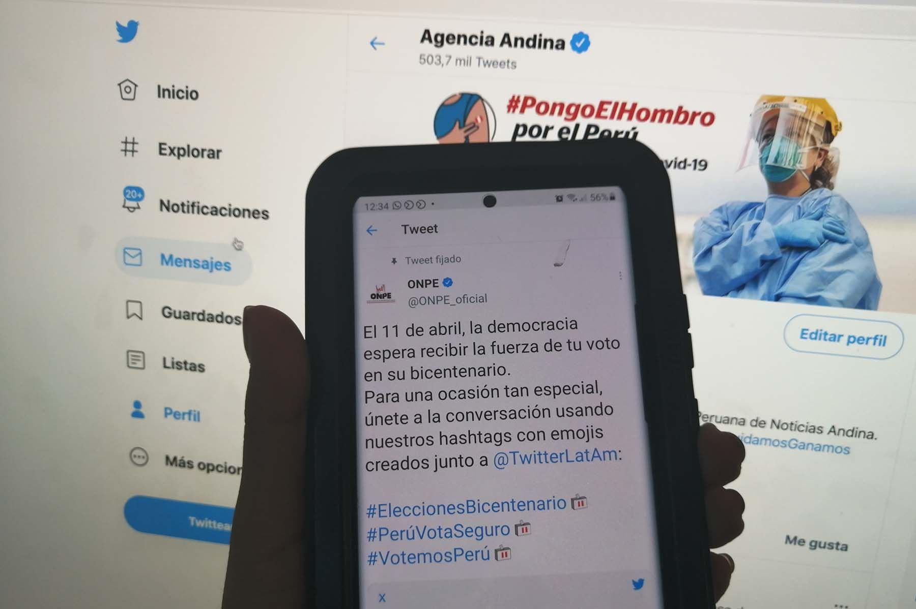 elecciones-2021-onpe-lanza-emoji-en-twitter-para-votacion-del-11-de-abril