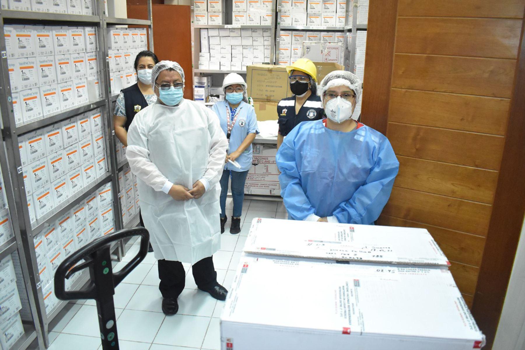 callao-gobierno-regional-recibe-segundo-lote-de-vacunas-contra-la-covid-19