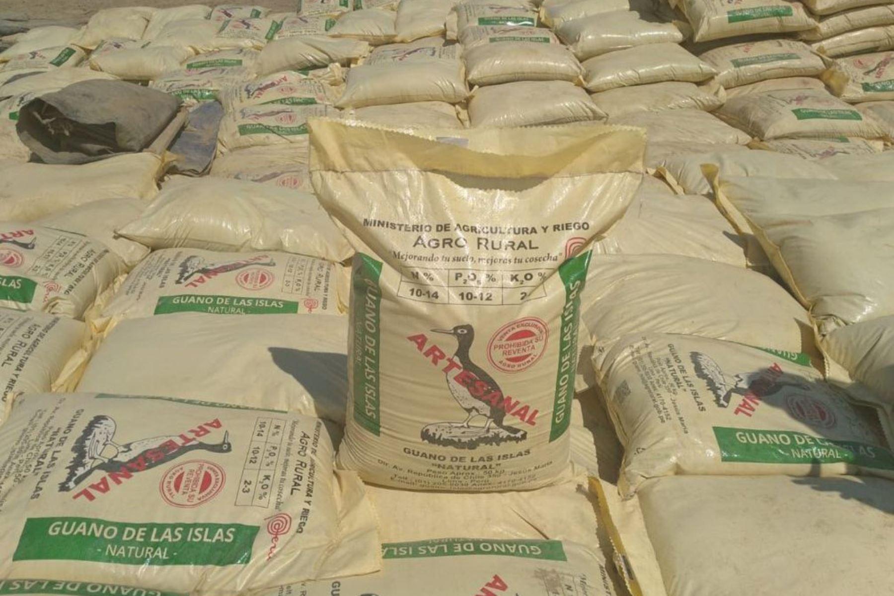 guano-de-las-islas-recibe-certificacion-organica-para-agroexportacion-a-ee-uu-y-europa