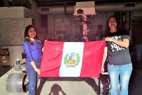 Photo: U.S. Embassy in Peru