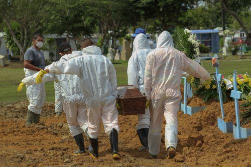 Coronavirus: alrededor de 20 millones de contagios y más de de 661.324 muertos en América Latina y el Caribe