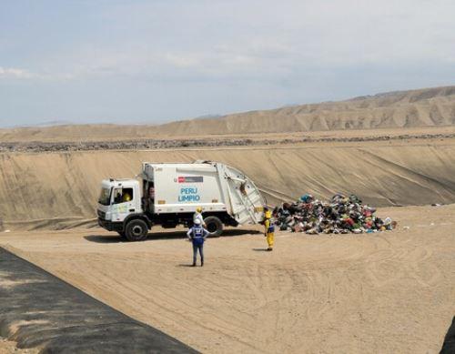 Ministerio del Ambiente capacitará a municipalidades del país sobre el sistema integrado de manejo de residuos sólidos.