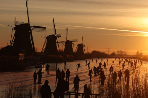 Coronavirus: Holanda prolonga el toque de queda hasta el 15 de marzo