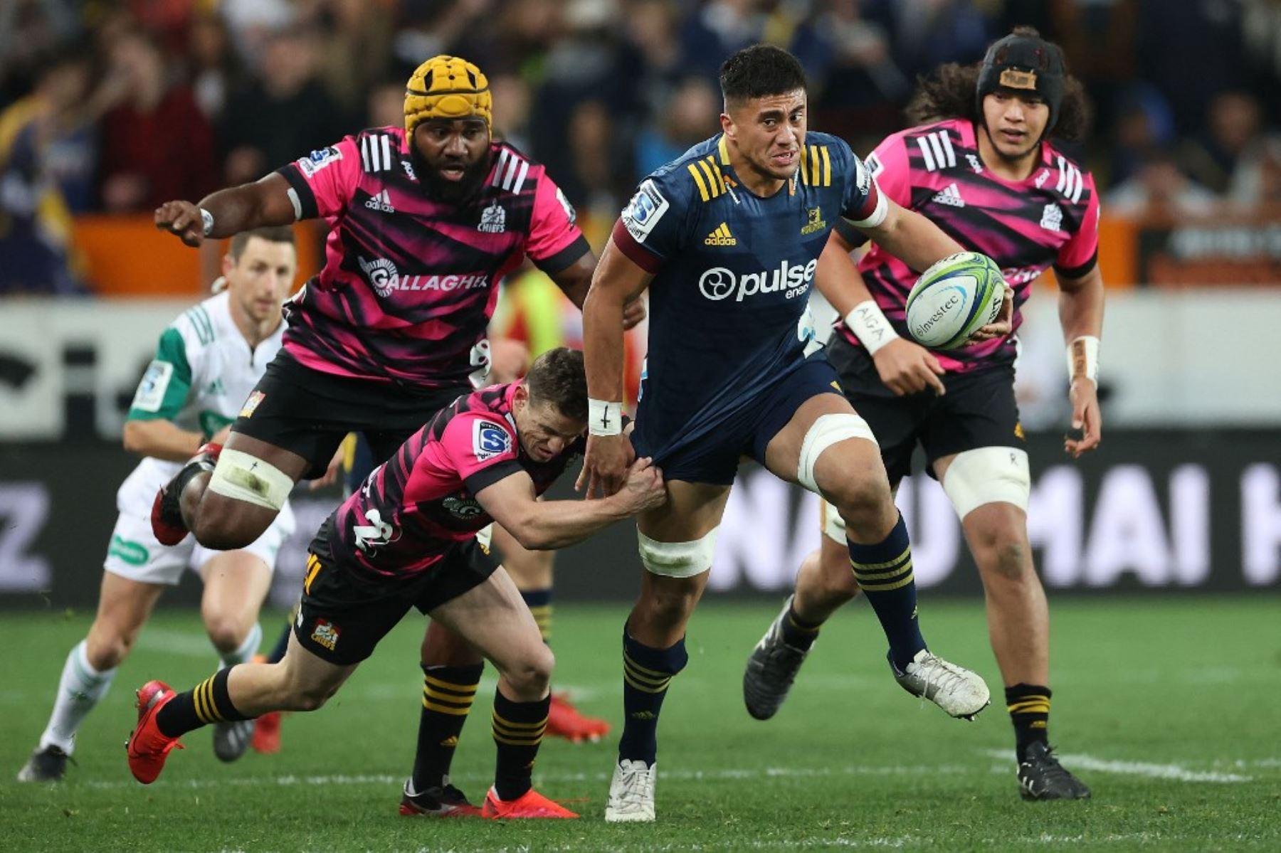 El rugby profesional puede afectar a la estructura cerebral, según un estudio