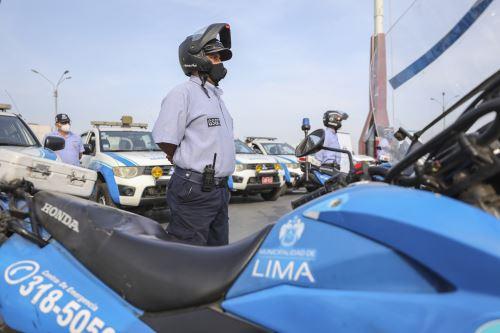 Municipalidad de Lima presenta programa