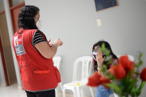 MIMP atendió más de 200 casos de violencia solo en enero del 2021