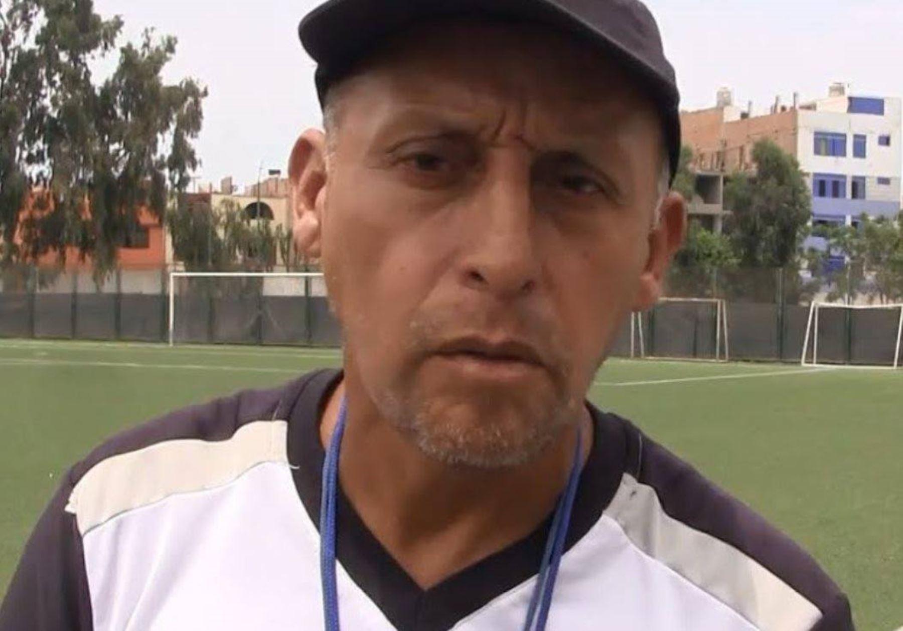 Manuel Motta.