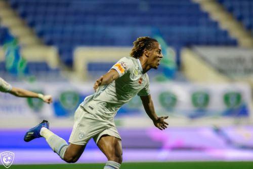 Al-Hilal de Carrillo gana 5 a 2 al Al-Fateh de Cueva en partido jugado en Arabia Saudita