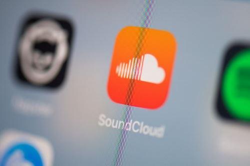 SoundCloud, primera plataforma que pagará a los artistas por tiempo de reproducción (Foto: AFP)