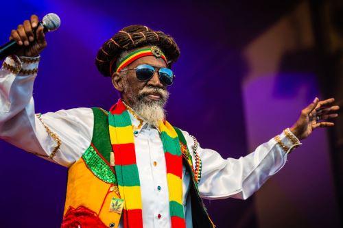 El artista ganó el Grammy por el mejor álbum de reggae en tres ocasiones en la década de los 90. Foto: bermudareal.com