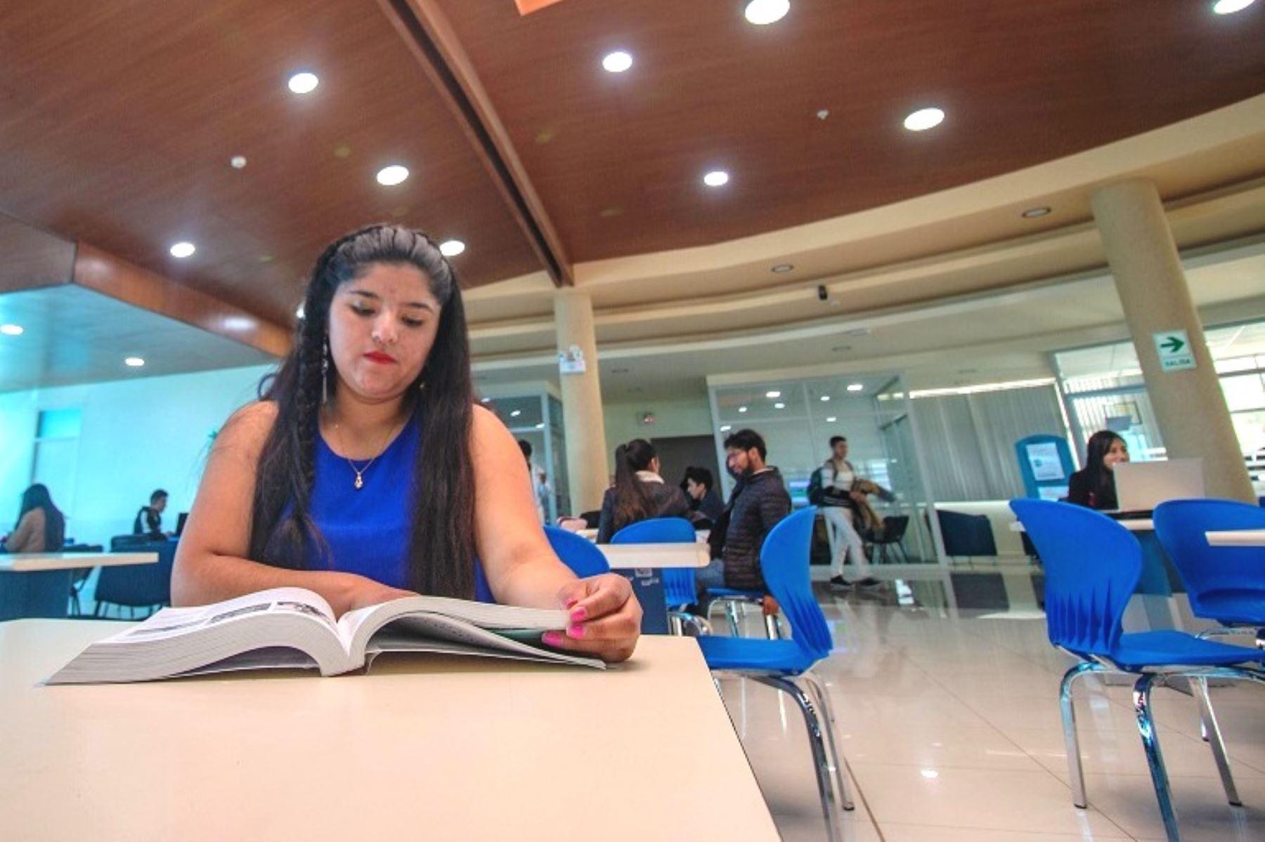 ¡Aprovecha! Ofrecen becas para estudios de posgrado en Corea. Foto: ANDINA/Difusión.