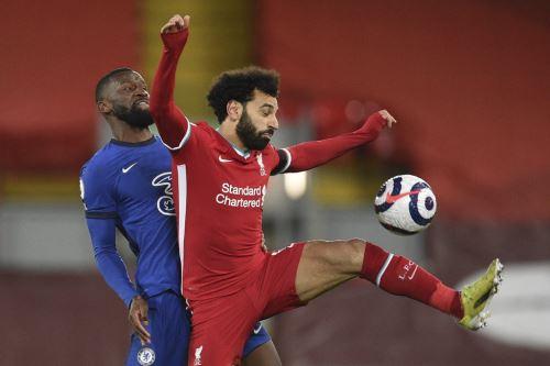 Liverpool recibe al Chelsea en Anfield por la Premier League