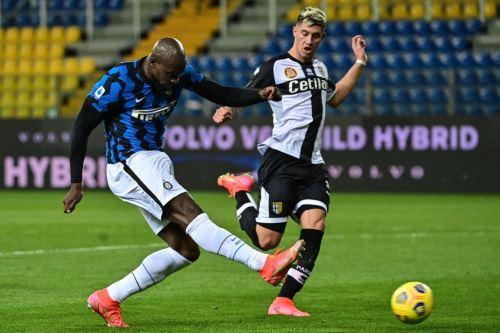 Inter de Milán  ganó 2-1 al Palma, por la Serie A de Italia