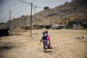 Con más de 20 millones de casos y más de 635,000 fallecimientos, América Latina es la segunda región más enlutada por el coronavirus en el mundo, detrás de Europa. Foto: AFP