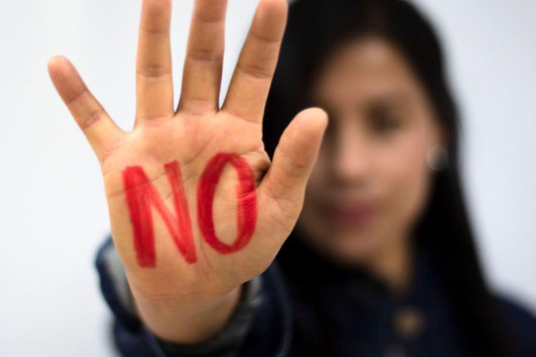 Las cifras de violencia son preocupantes. Decenas de mujeres han sido víctimas de feminicidios y miles han pedido ayuda por encontrarse en una situación de violencia. Foto: Gore Ayacucho