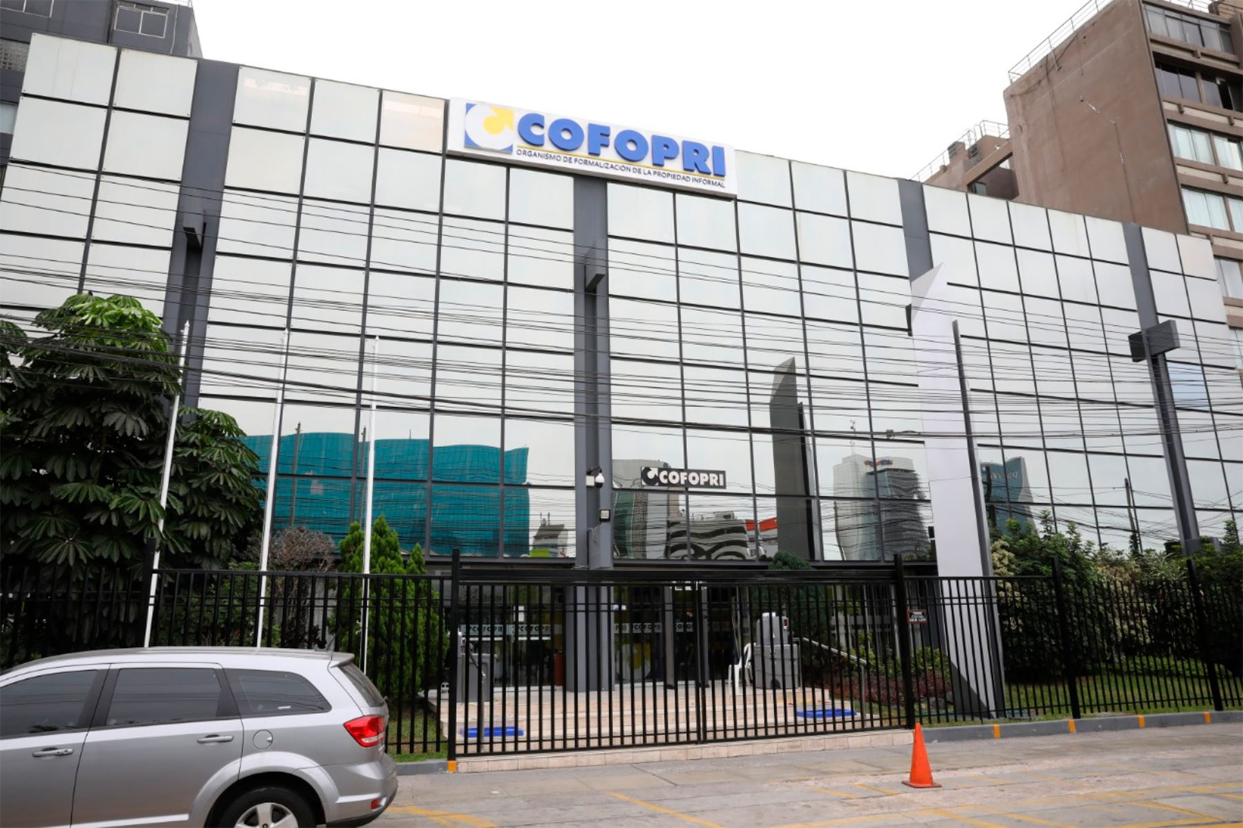 Jorge Luis Quevedo Mera es el nuevo director ejecutivo de Cofopri