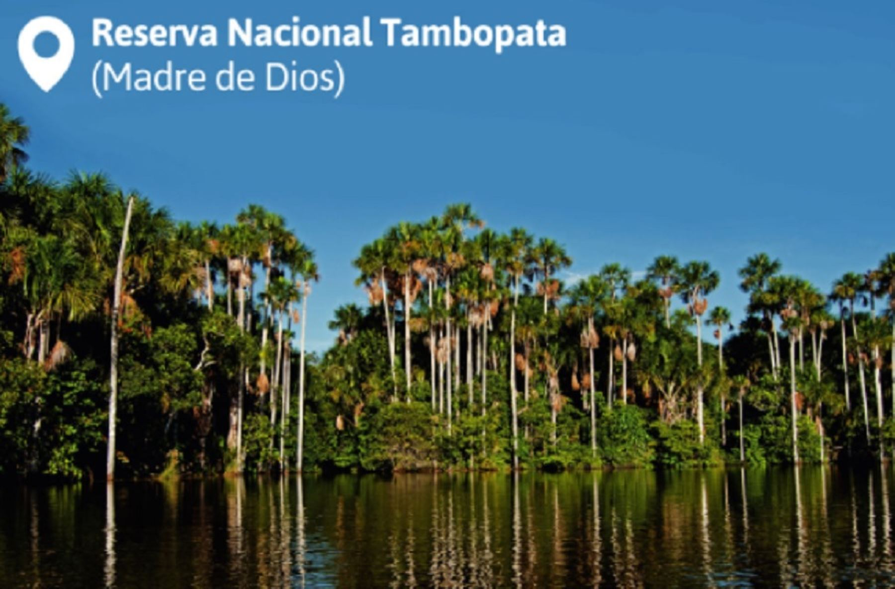 Nueve destinos del Perú son reconocidos entre los más sostenibles del mundo
