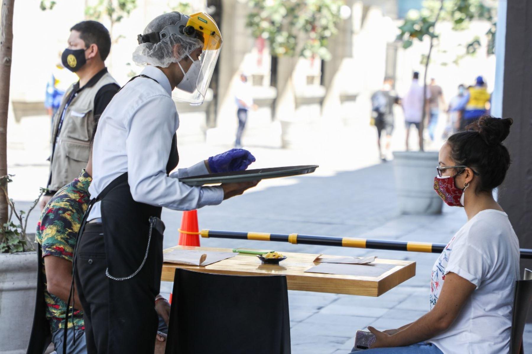 Nuevos aforos para actividades en Lima y Callao tras prórroga de estado de emergencia