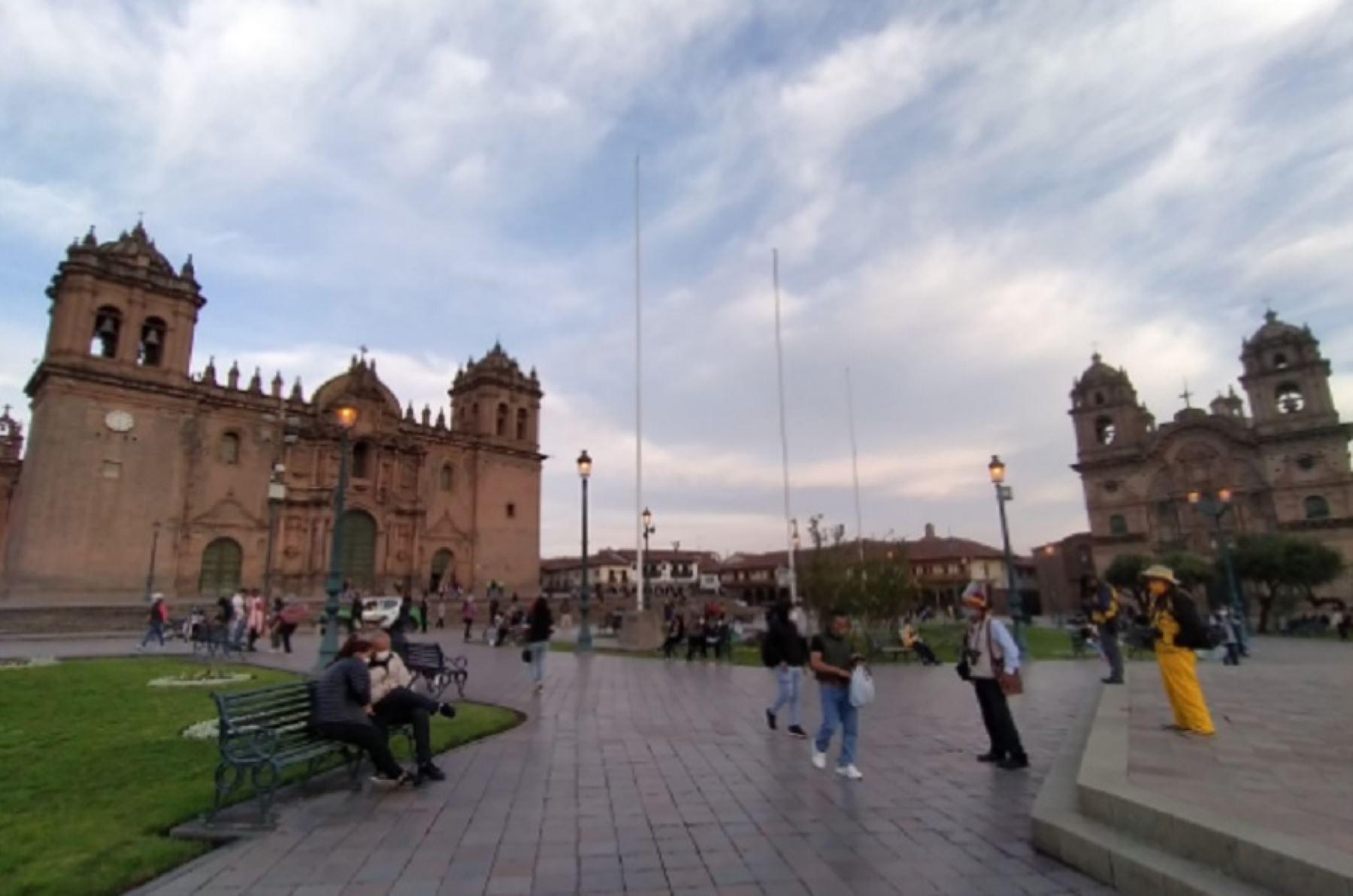 Cusco lanza campaña con descuentos para atraer turistas durante Fiestas Patrias. Foto: ANDINA/difusión.