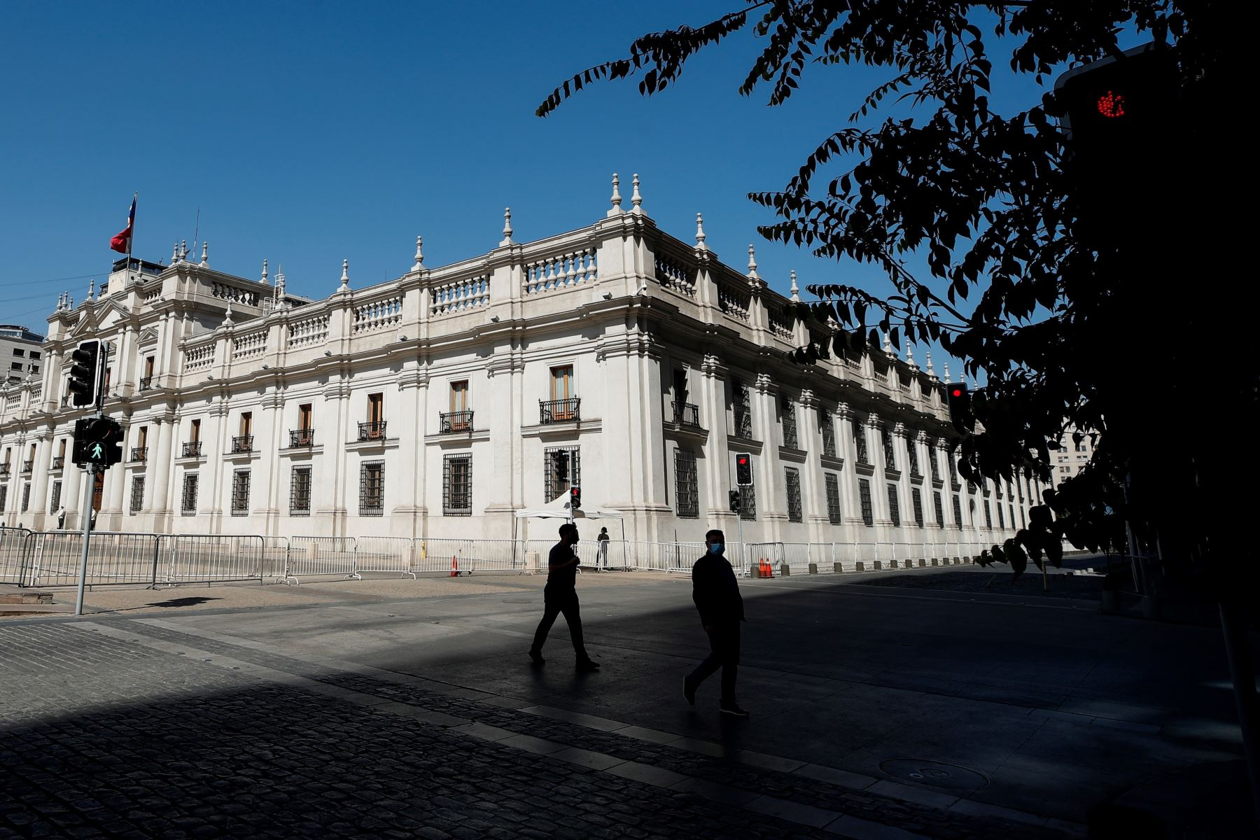 Comisiones unidas aprueban en general proyecto para postergar las elecciones de abril