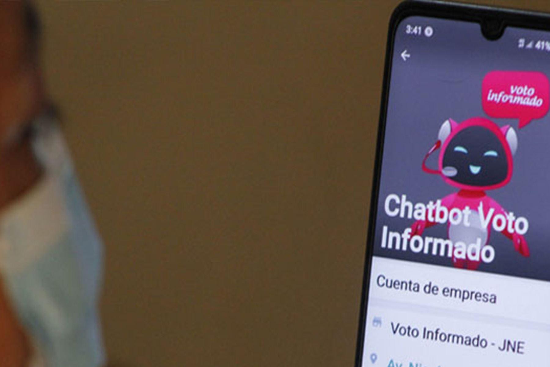 Herramienta podrá ser utilizada desde un móvil, tableta o PC.