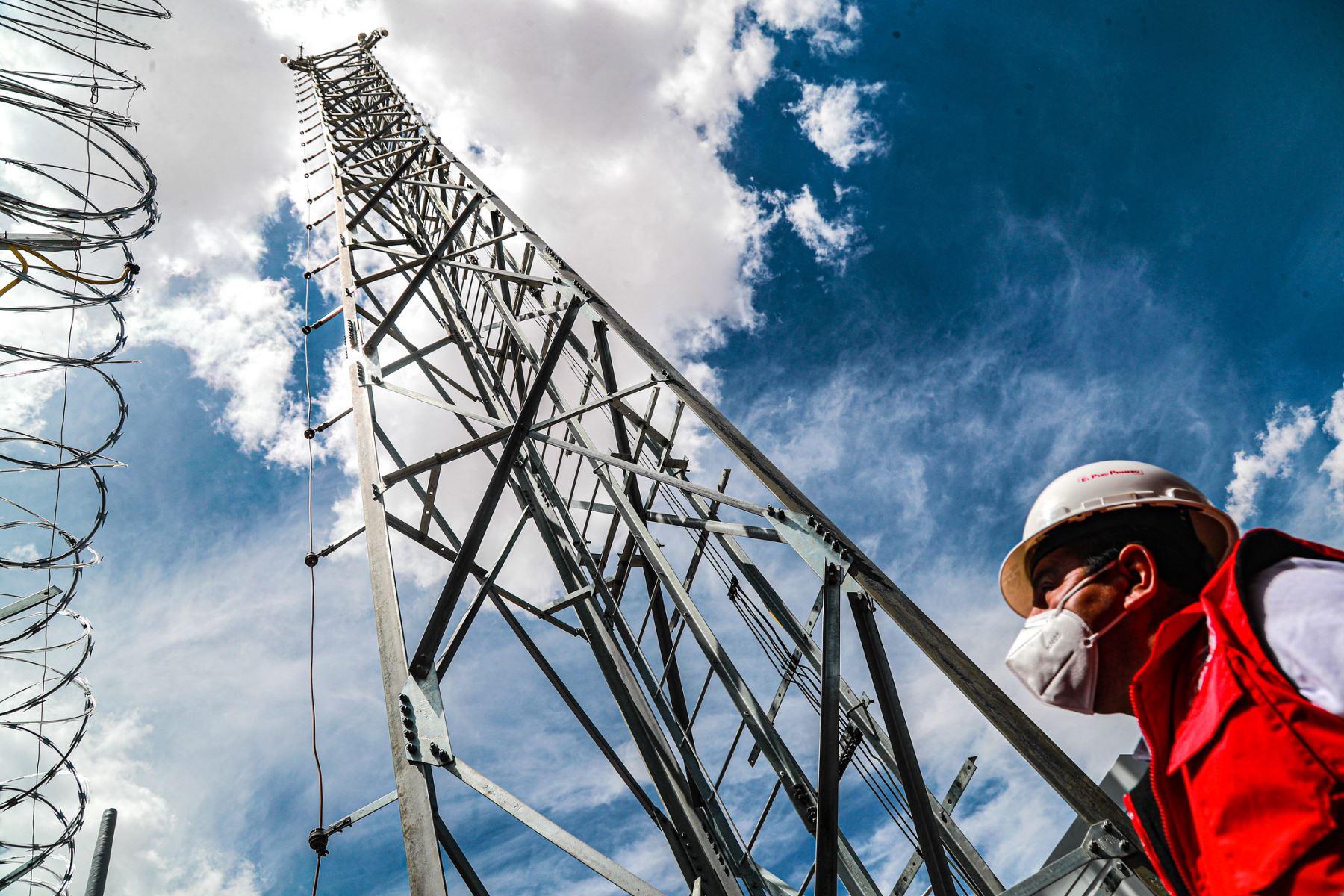 MTC: S/ 2,500 millones demandan proyectos para mejorar conectividad