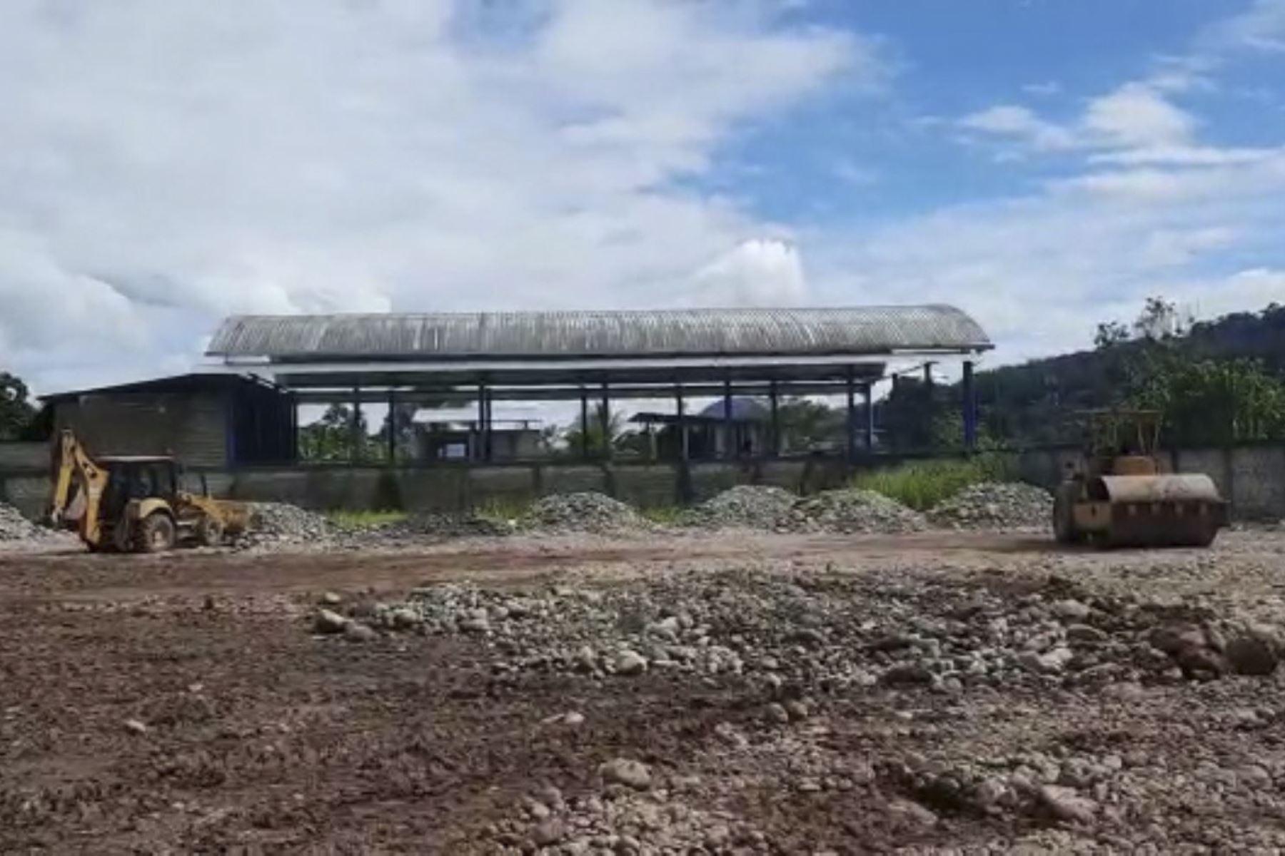 Huánuco: EsSalud contará con planta de oxígeno medicinal en Tingo María