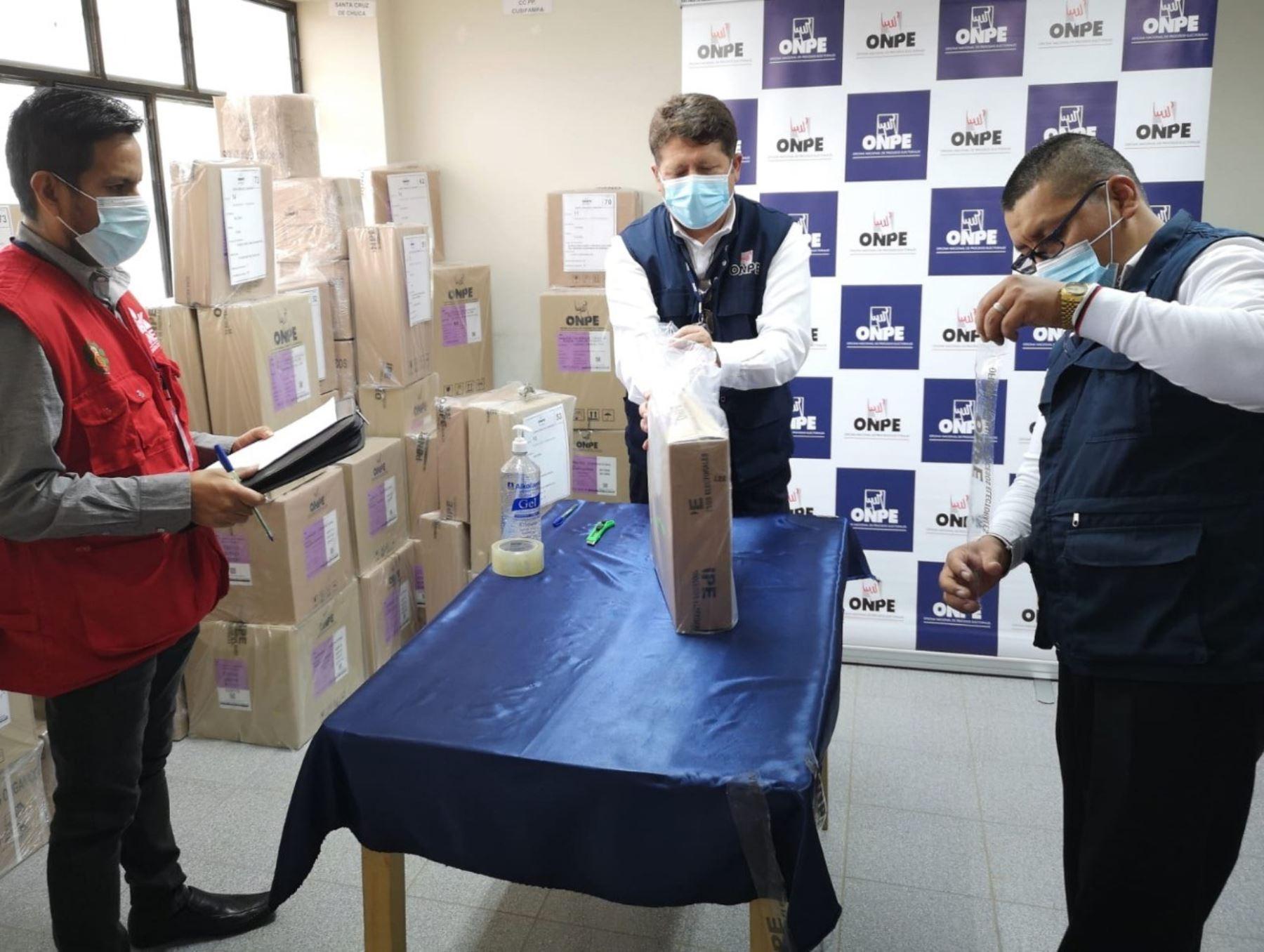 Foto:ANDINA/Difusión.