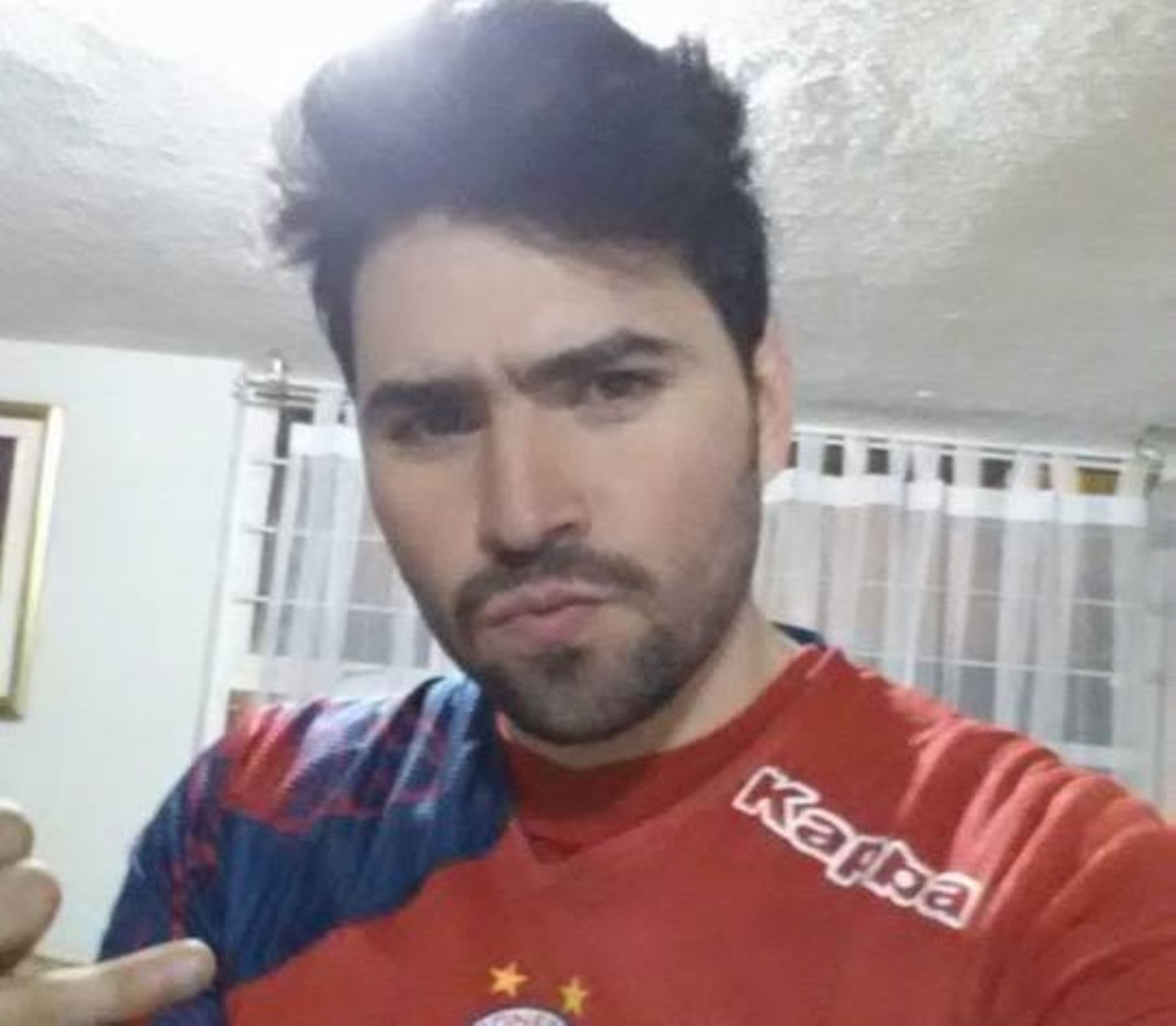 Rubén Morales Zerecero.