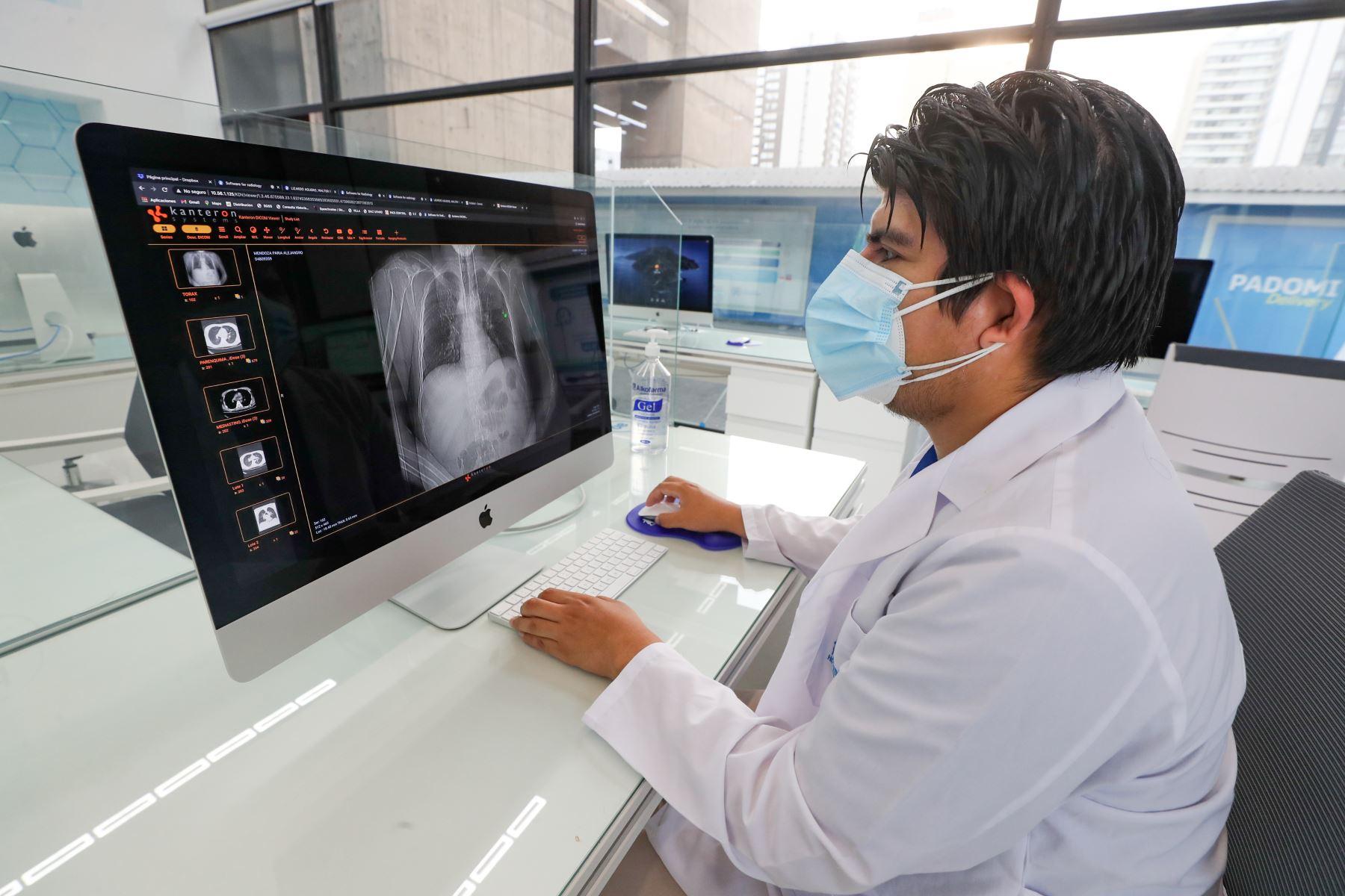 Minsa implementa el servicio de receta electrónica para pacientes en telemedicina