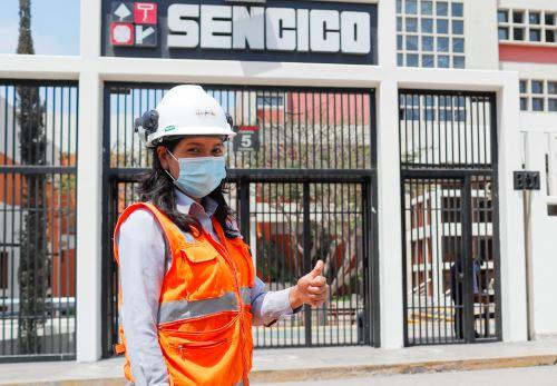 Foto: Sencico.