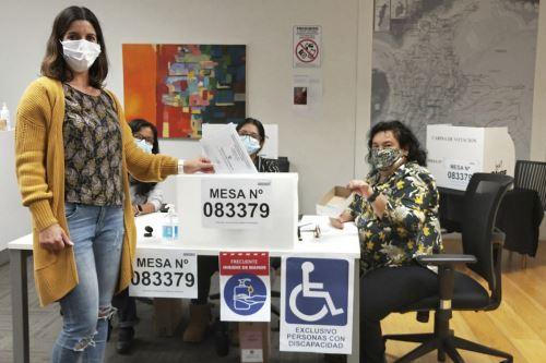 Inicia proceso electoral 2021 en el exterior