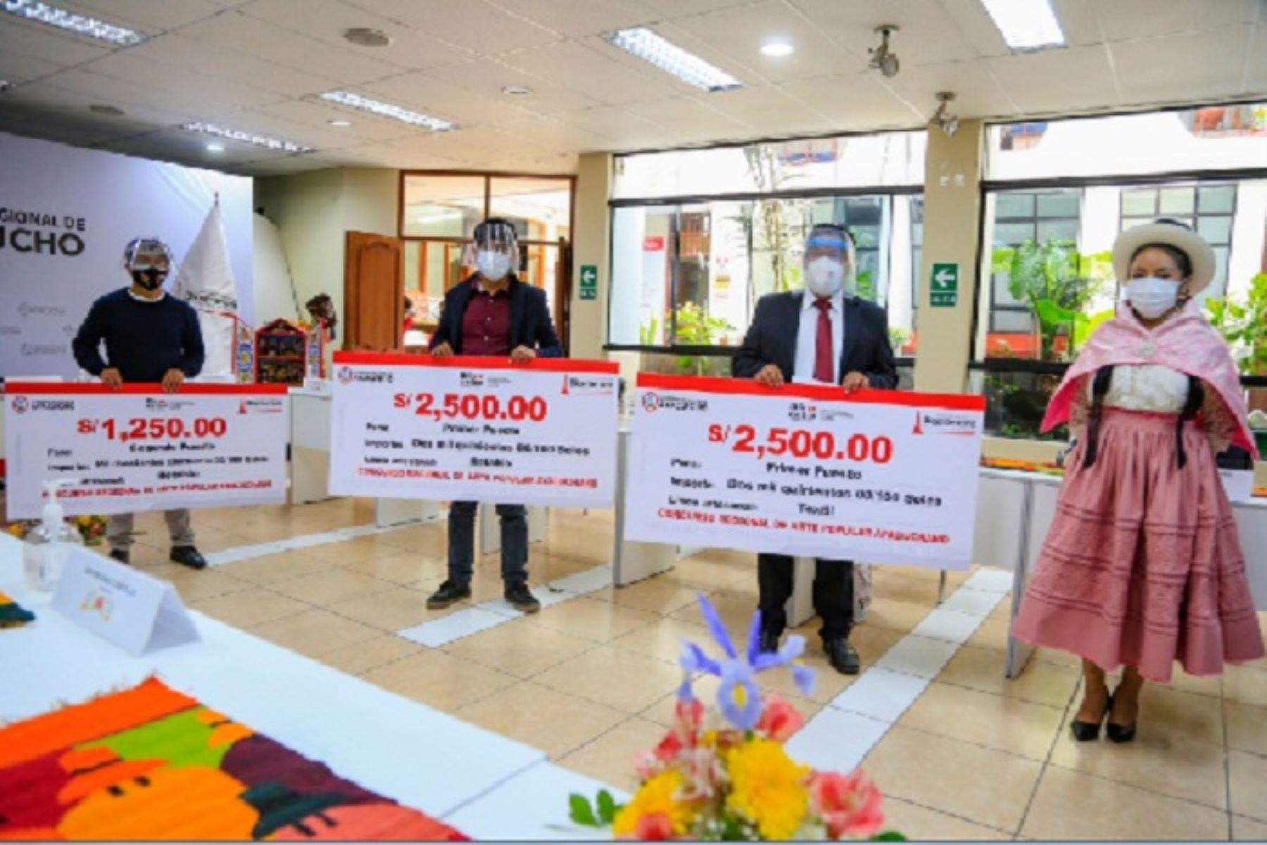 """El """"Día del Puca Picante""""  se celebra el 2 de febrero de cada año en el ámbito de la región Ayacucho."""