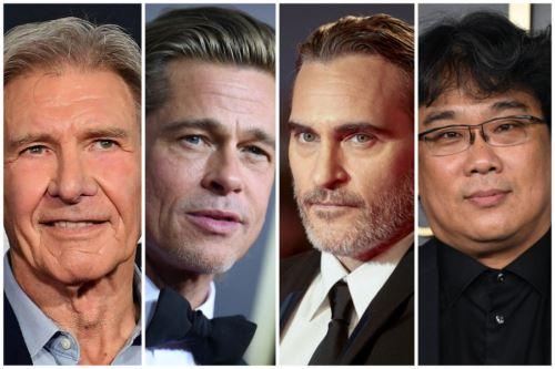 La 93ª edición de los premios de la Academia, atrasada dos meses debido a la pandemia, se emitirá desde Union Station y la base tradicional de los Óscar en el Dolby Theatre de Hollywood. Foto: Collage de AFP