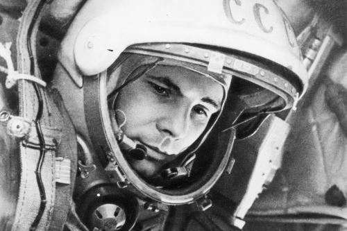 """El propio Gagarin, consciente del riesgo que corría, escribió una carta a su esposa en la que le daba permiso para volver a casarse, aunque también dejó plasmado en su testamento: """"Creo totalmente en la técnica. No debe fallar"""". Foto: EFE"""