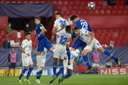 El Chelsea no se clasificaba para las semifinales de la máxima competición europea de clubes desde 2014. Foto: AFP