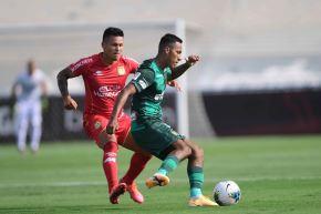 Alianza Lima busca su segundo triunfo en el campeonato. ANDINA/Difusión