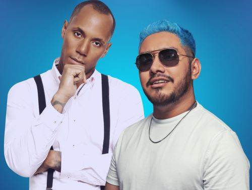 Dímelo Sam estrena single 'Vuelve #LatinMix'.